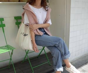 amazing, girly, and ootd image
