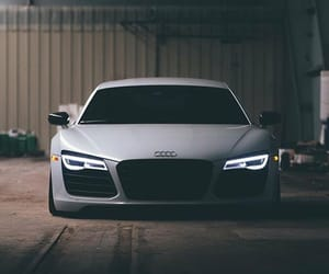 car, audi, and auto image
