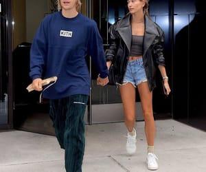 beauty, celebrities, and couple image