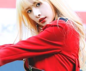 k-pop, kim hyunjung, and wjsn image