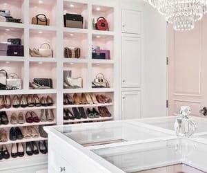 closet, Dream, and home image