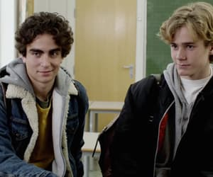 skam, jonas, and isak image