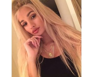role model, pia mia, and flawless image