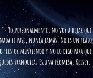 care you, frase de libro, and promesse image