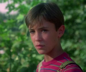 stand by me, wil wheaton, and gordie lachance image