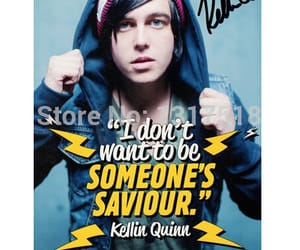 magazine, sws, and kellin quinn image