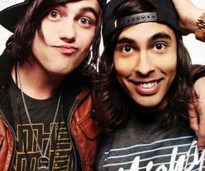 picture, sws, and kellin quinn image