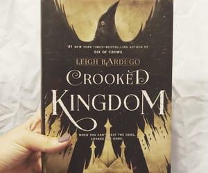 aesthetic, book, and leigh bardugo image