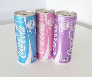 beverage, drink, and pastel image