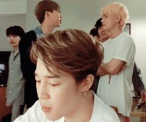 bts, min yoongi, and jung ho seok image