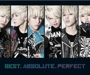 group, choi junhong, and best absolute perfect image