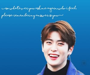 kpop, wallpaper, and jaehyun image
