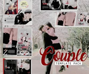 couple, edit, and psd image