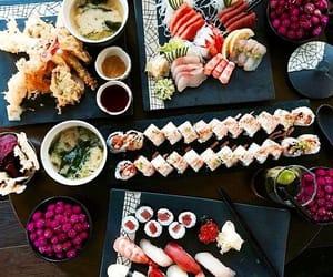 food, food porn, and luxury image