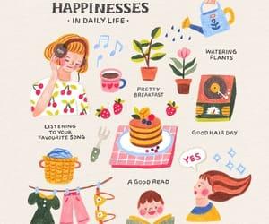 drawing, life, and food image