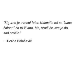 balkan, balašević, and tebi image