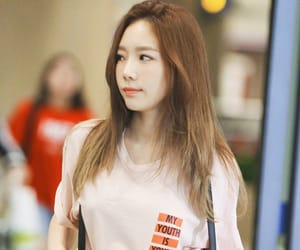 airport, pretty, and snsd image