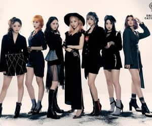dreamcatcher and kpop image
