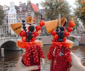 amsterdam, beverages, and delicious image