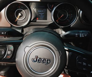 cars, jeep, and wrangler image