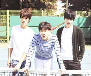 sungkyu, myungsoo, and sungyeol image