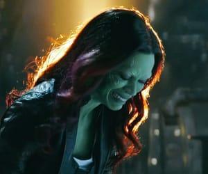 Avengers, cry, and sad image