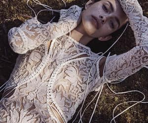 editorial, fashion, and mcqueen image