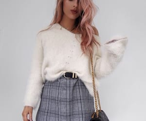 outfit, style, and stylish image