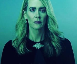 coven, supreme, and sarah paulson image