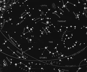 stars, overlay, and constellation image