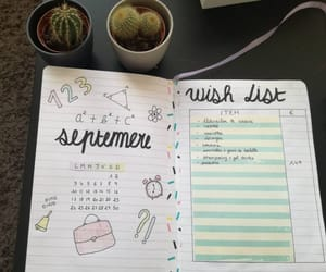 bullet, journal, and theme image