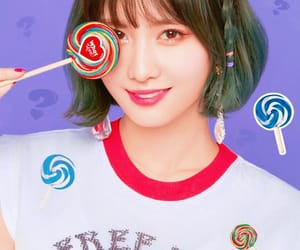momo, sana, and jihyo image