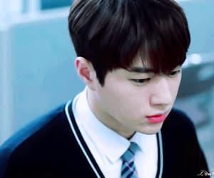 gif, kpop, and myungsoo image