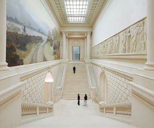 architecture and museum image