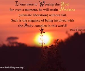 life, self, and soul image