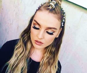 festival, hairstyle, and make up image