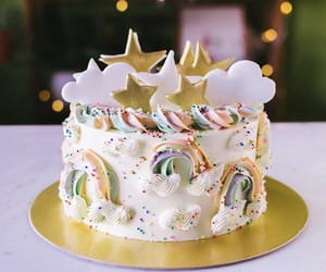 bakery, cake, and candy image