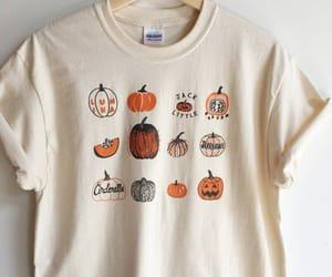pumpkin, autumn, and fashion image