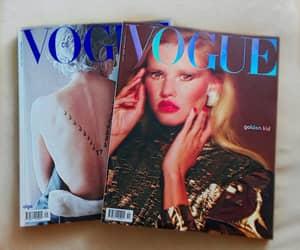 czech, magazine, and reading image
