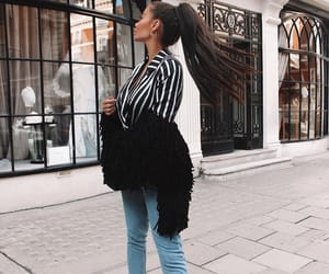 blouse, coat, and loveit image