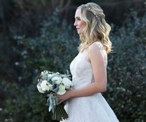 the vampire diaries, candice accola, and caroline forbes image