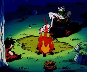 anime, dragon ball, and dbz image