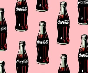 wallpaper, coca cola, and background image