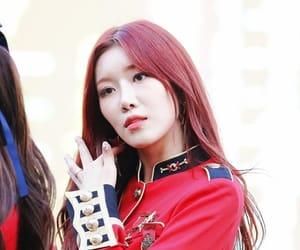 k-pop, natural unit, and nam dawon image