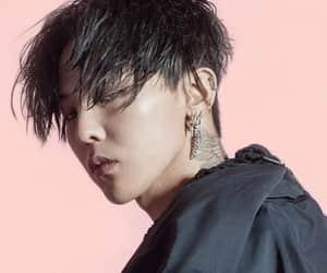 g-dragon, kpop, and bigbang image