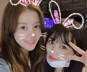 kpop, izone, and kwon eunbi image