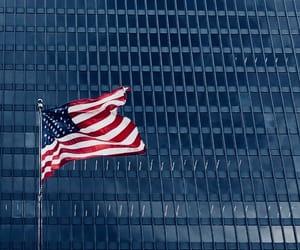america, american flag, and flag image