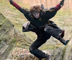 always, potter, and ron weasley image