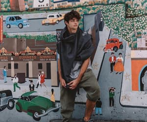 boy, noah centineo, and actor image