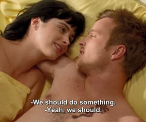 breaking bad, goals, and couple image